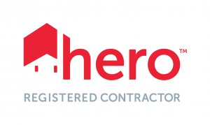HERO Registered Contractor Financing Options
